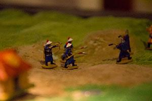 三国赤壁 – 90(120)分钟史诗战争主题